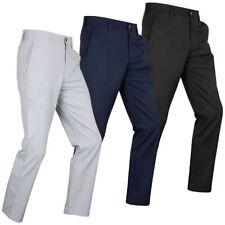 Calvin Klein Golf Homme Dupont Tech Stretch à séchage rapide Pantalon