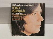 TONY RONALD Help SM20567