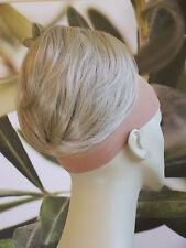 BEEHIVE BUN UPDO HAIR PIECE EXTENSION BROWN BLONDE BLACK RED 11 SHADES UK SELLER