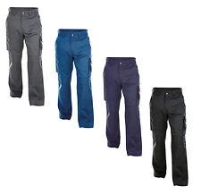 DASSY Miami Bundhose mit Kniepolstertaschen Arbeitshose Arbeitskleidung Hose