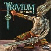 Trivium - Crusade (Parental Advisory) (CD 2006)