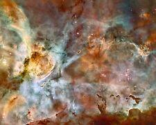 Carina Nebula Star Birth Hubble JPL NASA space telescope photo hs-2007-16