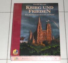 KRIEG UND FRIEDEN Guerra e pace - TM Spiele 1999 NUOVO Cattedrale Cathedral