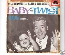 WILL BRANDES - Baby Twist