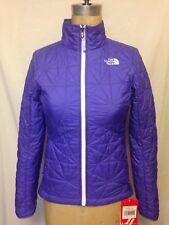 The North Face Womens Tamburello Jacket Starrry Purple NWT