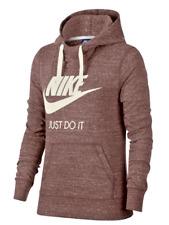 Nike Women's Sportswear Gym Vintage Pullover Hoodie, Sizes S/M/L