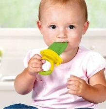 Munchkin Fresco Morbido cibo baby Alimentatore privo di BPA 6 mesi +