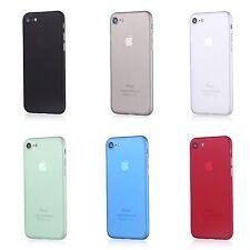 Skinny Case UltraSlim iPhone 7 4,7 Schutz Hülle Cover Schale ultradünn