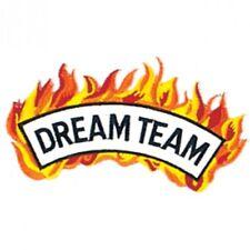"""Dream Team Martial Arts Patch - 5"""""""