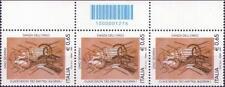 2009 codice barre 1276 Gino Severini terzina