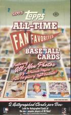 2005 Topps Fan Favorites Baseball - Pick A Player