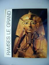 Ramses le Grand 1976 Ägypten