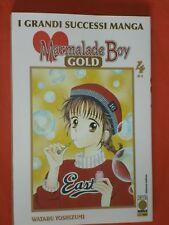 MARMALADE BOY COLLECTION GOLD DE LUXE - N°4 -DI:WATARU YOSHIZUMI