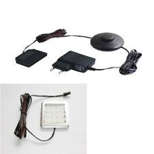LED Unterbauleuchte Vitrinenbeleuchtung Möbel  und Regalbeleuchtung einfarbig