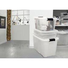 Behälter mit Deckel Container Plast Team HOME BOX 8 Großen zur Auswahl