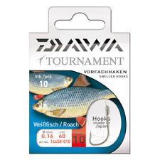 Daiwa Tournament Weissfischhaken Vorfachhaken 60cm 10Stk.