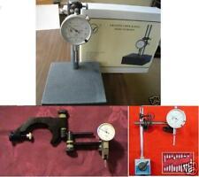MAGNETIC BASE & INDICATOR & INDICATOR HOLDER & 22pc KIT