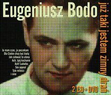 Eugeniusz Bodo - Juz taki jestem zimny dran (2CD + DVD)  POLISH  POLSKI