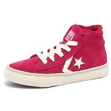 5184U sneaker bimba CONVERSE  scarpe fucsia  shoe kid