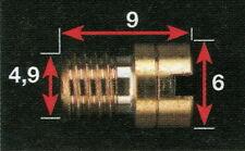 Mikuni - Gicleur principal MKD de 30 à 230 (ref: MKDxxx) ou (KMM-010xxx)