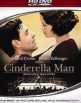 Brand New - Cinderella Man (HD DVD, 2006) Russell Crowe - Renee Zellweger