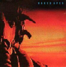 Naked Apes - same CD