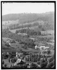 Photo of Fleischmann's Catskill Mountains N Y 1902 Detriot Publishing co. 89a