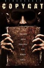 Copycat  Mark Hengst Chloe Snyder  Andreas Beckett (DVD, 2008) WS