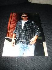 """Luke Perry SIGNED AUTOGRAFO SU 20x30 cm immagine """"Beverly Hill, 90210"""" inperson RAR"""