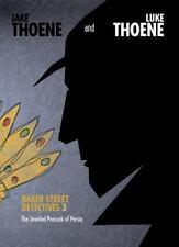 The Jeweled Peacock of Persia by Jake Thoene and Luke Thoene (2006, Hardcover)