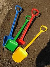 Kinder Sandschaufel Schaufel Spaten Sandspaten 60cm  10-42