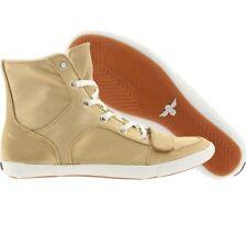$85 Creative Recreation Womens Cesario XVI (golden satin) Fashion Sneakers
