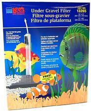 Lee's Original Under Gravel Filter Lees All Sizes For All Tanks Fish Tank