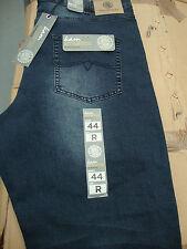 """Kam ARON Jeans Stretch 40 """" 42"""" 44 """" 46"""" 48 """" 50"""" 52 """" 54"""" 56 """" 58"""" 60 """"Gamba 30"""" 32 """" 34"""""""