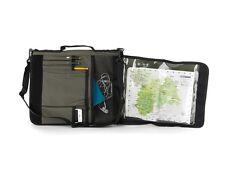 SNUGPAK Grab A4 Travel Organiser & Document holder Wallet Passport Folder