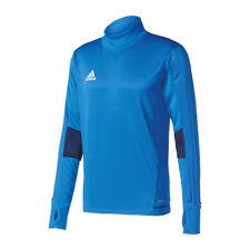 Adidas Tiro 17 Top Allenamento Blu