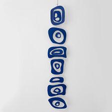 Retro-A-GoGo MOD Style Hanging Art Mobile - 3 Sizes - Groovy Eames Midcentury