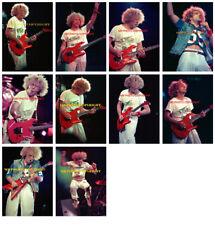 $1.00 4x6 inch photo(s) Van Halen Eddie Sammy Hagar Buy 1,2.Or All