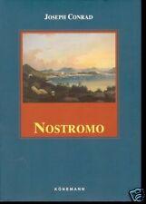 Joseph Conrad = NOSTROMO = in ingl.