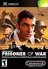 Prisoner of War (Microsoft Xbox, 2002)