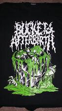 UNWORN Bucket of Afterbirth- Infant Chum Bucket T [S M XL]