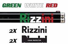 Rizzini  Vinyl Decal Sticker for Shotgun/ Gun Safe / Cabinet /Car / RIZ2