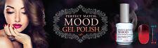 LECHAT Perfect Match Mood Colors, Gel Polish Hot Cold Mood FREE SHIPPING!!