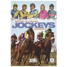 JOCKEYS - SEASON 2 (Animal Planet) DVD [V42]
