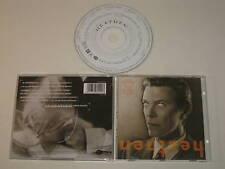 DAVID BOWIE/PAÏENS (COLUMBIA 508222-2) CD ALBUM