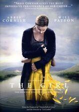 THE GIRL - ABBIE CORNISH  WILL PATTON  2012 HUMAN DRAMA DVD