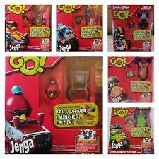 Angry Birds Go! Jenga Rovio