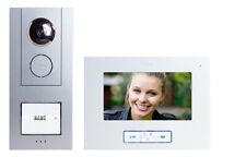 Vistus Video Sprechanlage Set 1 u. 2 Familienhaus diverse Ausführungen