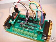CNC db25 SIGNAL CONTROL CENTER for stepper motor dirver