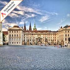 Kurzreise Prag Winterspecial 3 - 4 Tage 2 Pers. First Class Hotel Aida Gutschein